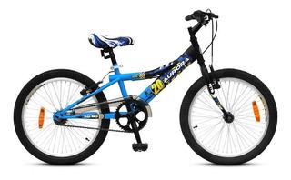 Bicicleta Aurorita Nas Bike Rod 20 Aurora