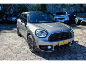 Mini Cooper Countryman 2.0 S At
