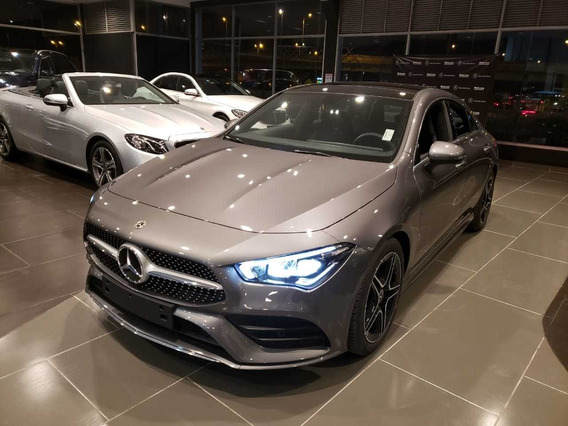 Mercedes Benz Cla 180 Kit Amg Line 2020