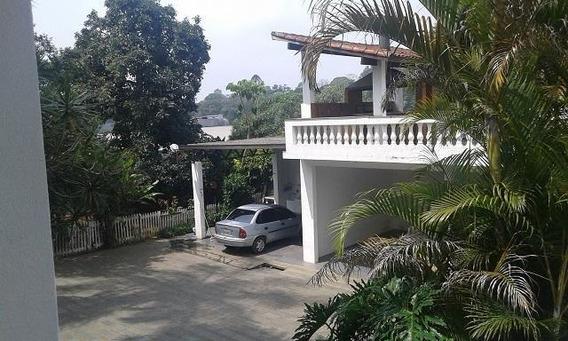 Casa Em Vila Santo Antônio, Cotia/sp De 500m² 4 Quartos Para Locação R$ 7.000,00/mes - Ca320848