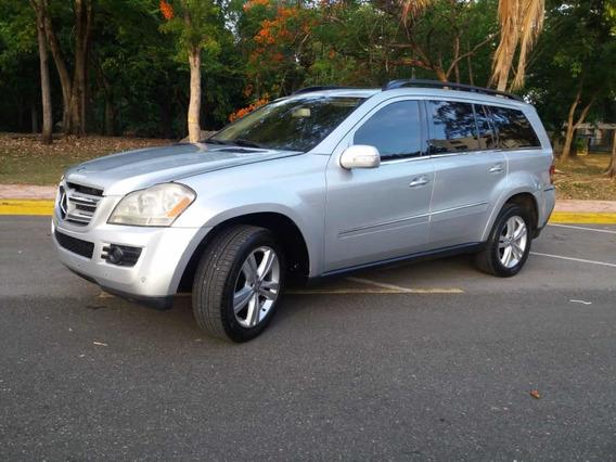 Mercedes-benz Clase Gl 450