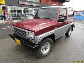 Daihatsu Rocky Rocky Mt Largo Cab