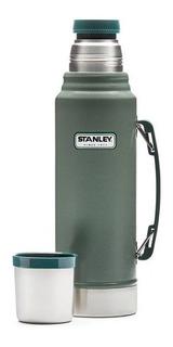 Termo Stanley Classic 1 Litro - Original + Manija