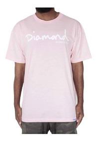 e2792e2036 Camisetas Rosa-claro com o Melhores Preços no Mercado Livre Brasil