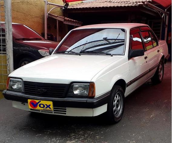 Chevrolet Monza 1.8 Sl/e 8v