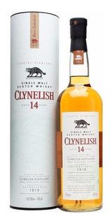 Whisky Clynelish Highland Single Malt 14 Años Escoces