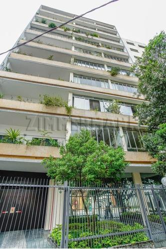 Imagem 1 de 15 de Apartamento - Pinheiros - Ref: 114179 - V-114179