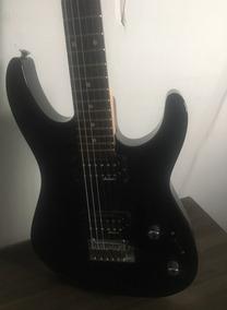 Guitarra Jackson + Pedaleira G1 + Caixa Meteoro