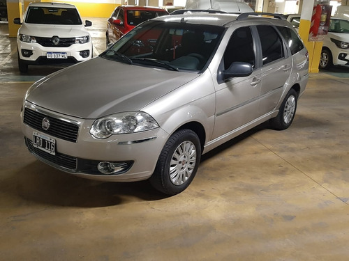 Fiat Palio Weekend Attractive Top 1.4 - 2012 - 170.000km