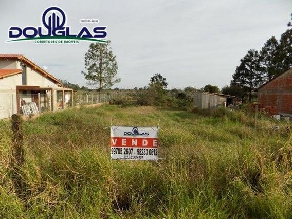 Lindo Terreno 880m² Condomínio Rancho Alegre - 793