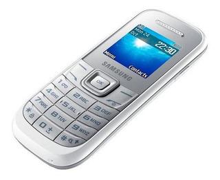 Celular Samsung Keystone 2 Gt-e1207y Dual Sim Antena Rural