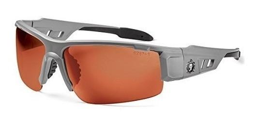 Gafas De Sol De Seguridad Polarizadas Skullerz Dagr- Marco G