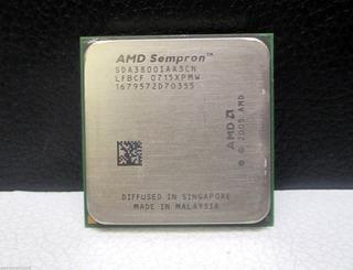 Amd Sempron 64 3800+