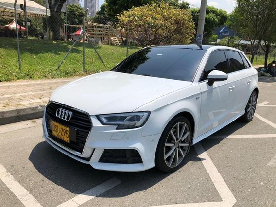 Audi A3 Hatchback 2.0 T