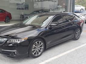 Acura Tlx 3.5 Advance Mt 2015 $324,000.00