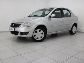 Renault Logan 1.6 Expression 4p 2012