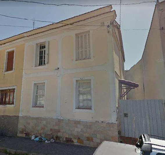 Casa Com 3 Dorms, Centro, Amparo - R$ 490.000,00, 219m² - Codigo: 1815 - V1815