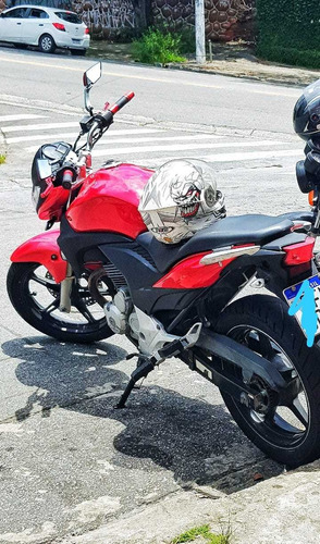 Honda  300cc