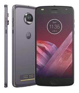 Motorola Moto Z2 Play Xt1710 64gb Original Seminovo