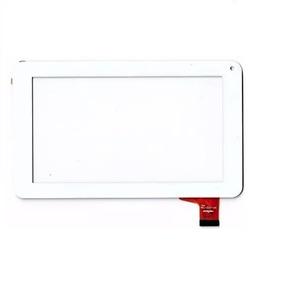 Tela Touch Tablet Multilaser M7s Quad Core Branca