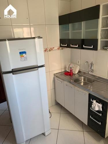 Apartamento - Centro - Ref: 5449 - V-h5427