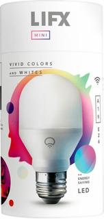 Lifx Mini 800lumen - Foco Led Regulable A19 Multicolor