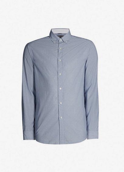 Camisa Michael Kors Vestir Original Nueva