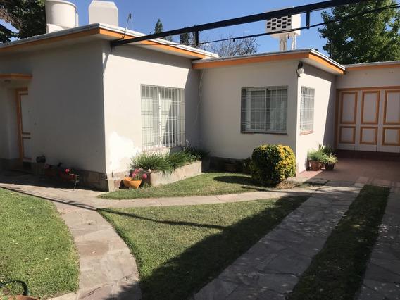 Casa De Vacaciones Para 5 Personas En Chacras De Coria