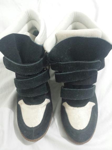 Sapato Sneakers N°37