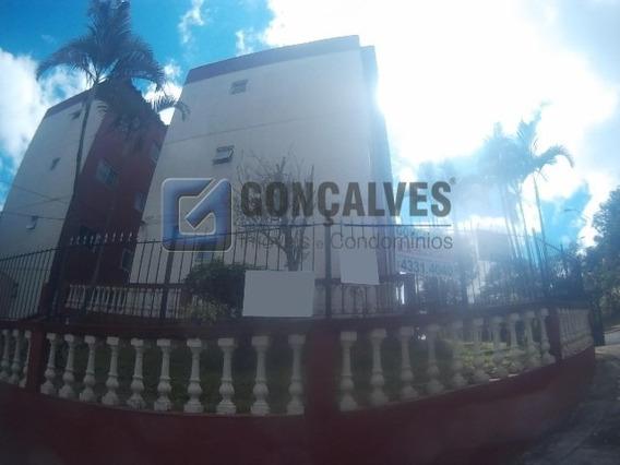Venda Apartamento Sao Bernardo Do Campo Jardim Iraja Ref: 21 - 1033-1-21884