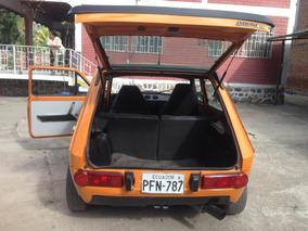 Fiat Fiat 127 Deportivo