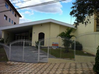 Casa Residencial À Venda, Jardim Emília, Sorocaba - Ca2541. - Ca2541