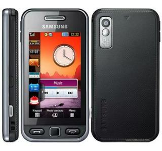Samsung Gt-s5230 Movistar