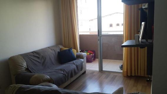 Apartamento Com 2 Dormitórios À Venda, 62 M² Por R$ 299.000 - Casa Verde Alta - São Paulo/sp - Ap5767