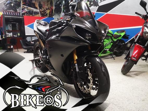 Yamaha R1 Crossplane 2014, Recibimos Tu Moto, Bikers!!!