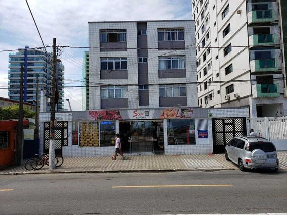 Apartamento Aluguel Temporada Praia Grande Forte Sala Living