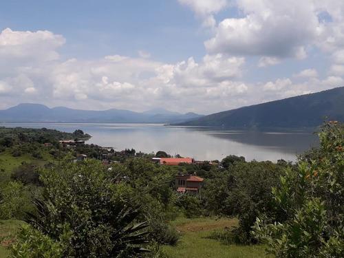 Imagen 1 de 7 de Terreno En Venta En Oponguio Con Vista Al Lago