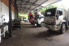 Adaptación Cargo 2632, 4432 , 4532 Sistema Inyeccion Mecani