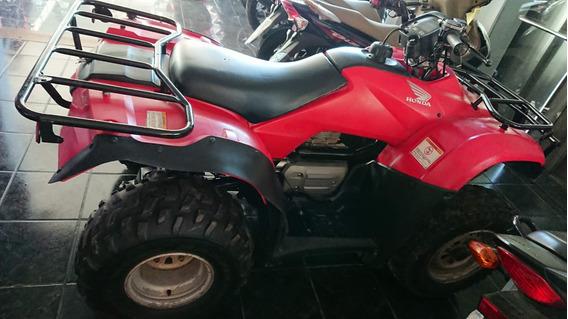 Cuatriciclo Honda Trx250 2011