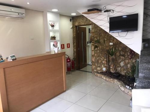 Imagem 1 de 8 de Sobrado À Venda, 90 M² Por R$ 550.000,00 - Água Fria - São Paulo/sp - So1422