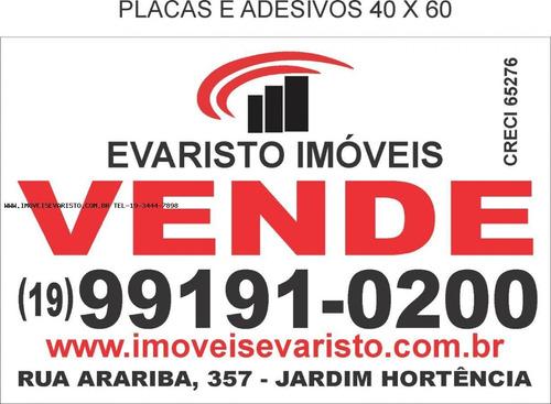 Chácara Para Venda Em Limeira, Pires De Baixo - 2075_1-967990