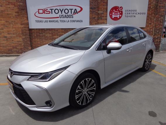 Toyota Corolla Se-g 2020