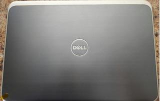 Lcd Cover Dell Inspiron 15r- 5521 0jck2f