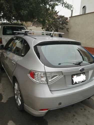 Subaru Impreza Impreza 2.0
