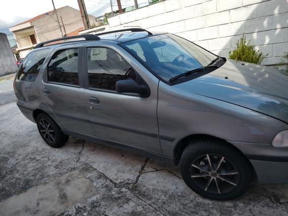 Fiat Palio Wekkwnd 1.6 Mpi 16v 1998