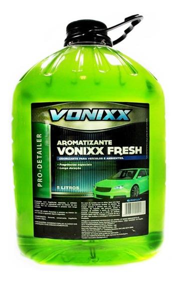 Cheirinho Automotivo Aromatizante Carros 5l - Vonixx Fresh