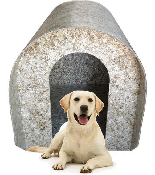Casinha Para Cachorro Iglu Dog-06