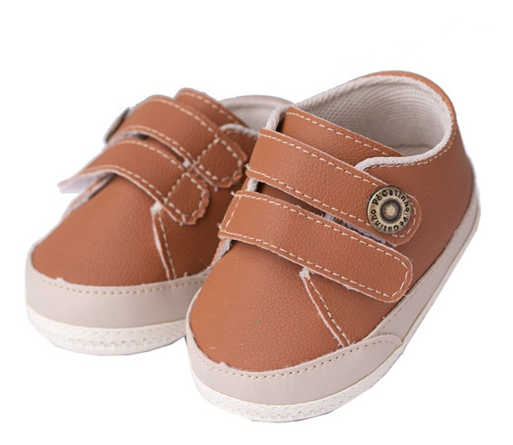 Star Baby Tênis Infantil Sapatinho Para Bebês Pé Gatinho