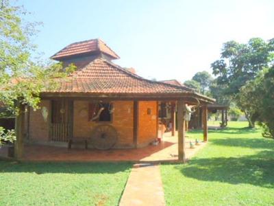 Chácara Residencial À Venda, Colina Bandeirante, Vargem Grande Paulista - Ch0170. - Ch0170