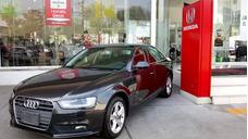 Audi A4 2.0 T Trendy 2015 Promoción Al Mes De Octubre